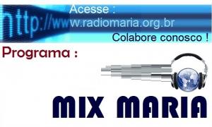 mix maria